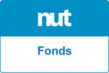 Toekenningen Nutfonds 2019