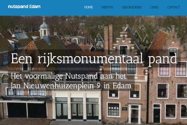 www.Nutspandedam.nl