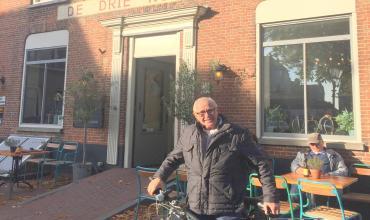 Even Voorstellen: Johan Provoost uit Groede