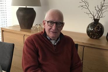 Even voorstellen: Henk Blikman