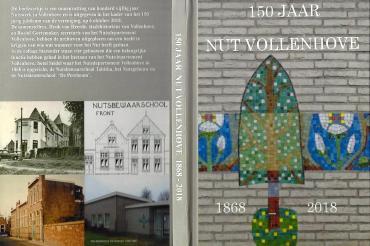 't Nut Vollenhove vierde 150-jarig jubileum