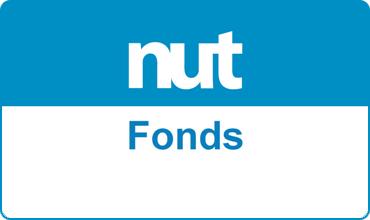 Toekenningen Nutfonds 2018